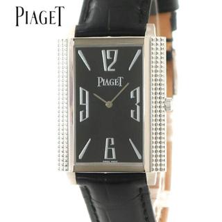 ピアジェ(PIAGET)のピアジェ PIAGET  WG 手巻き ハイブランド 腕時計 ボーイズ(腕時計(アナログ))