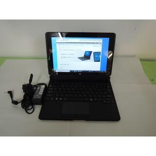 フジツウ(富士通)のARROWS Tab Q506/MB FMV-NKB14(キーボード)(タブレット)