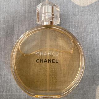 シャネル(CHANEL)のCHANEL チャンス ヴァポリザター 50ml(香水(女性用))