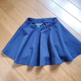ポロラルフローレン(POLO RALPH LAUREN)のRalph Lauren サーキュラースカート女の子S115/53(スカート)