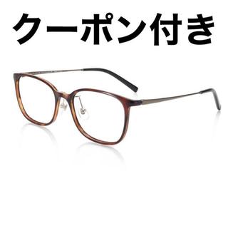 JINS - JINS☆Wellington メガネ 眼鏡 めがね