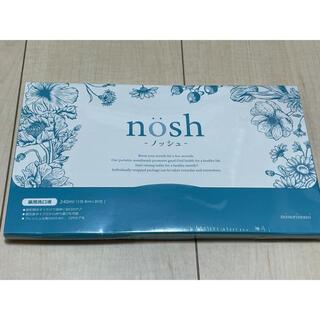 ノッシ(NOSH)のnosh ノッシュ  薬用洗口液 240ml × 30包(口臭防止/エチケット用品)