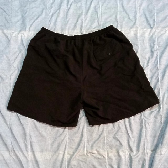 patagonia(パタゴニア)の【楽人様】 パタゴニア 7インチ Lサイズ バギーズロング  バギーズ ショーツ メンズのパンツ(ショートパンツ)の商品写真