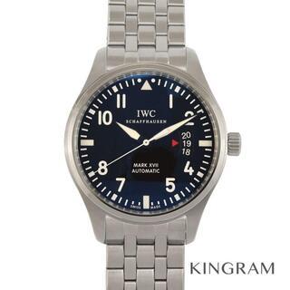 インターナショナルウォッチカンパニー(IWC)のインターナショナルウォッチカンパニー  メンズ腕時計(腕時計(アナログ))