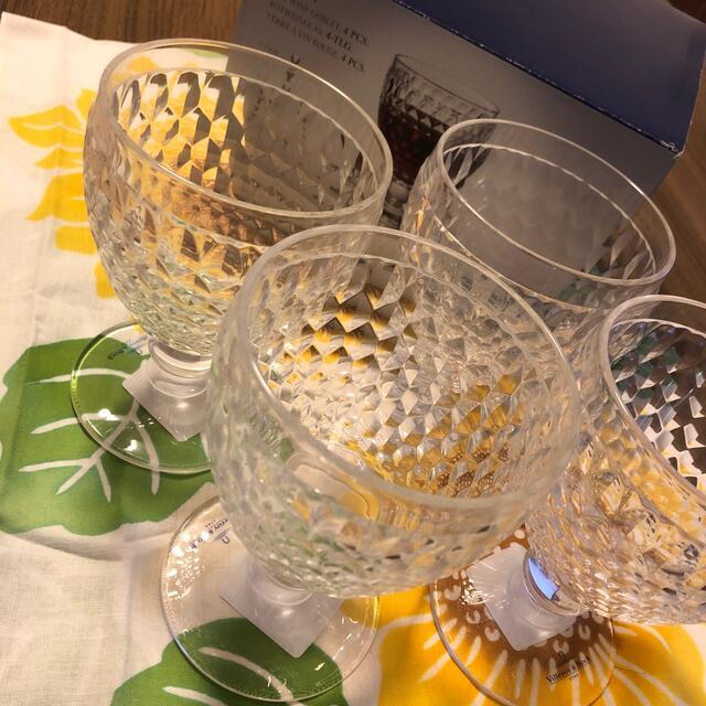 ビレロイ&ボッホ(ビレロイアンドボッホ)のVilleroy&Boch インテリア/住まい/日用品のキッチン/食器(グラス/カップ)の商品写真