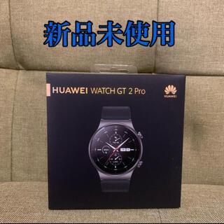 HUAWEI - HUAWEI WATCH GT 2 Pro