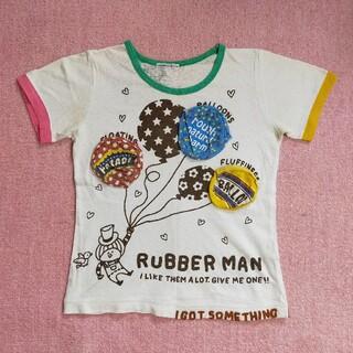 ラフ(rough)のlough 半袖Tシャツ(Tシャツ(半袖/袖なし))