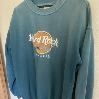 ロックハード(ROCK HARD)のハードロック トレーナー(スウェット)