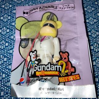 Gundam BE@RBRICK vol.2 シャアアズナブル【A】(アニメ/ゲーム)