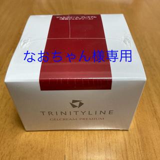 タイショウセイヤク(大正製薬)のトリニティーライン ジェルクリーム プレミアム 80g(オールインワン化粧品)