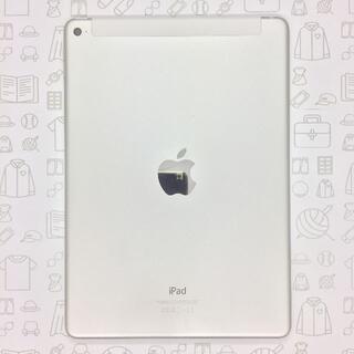 アイパッド(iPad)の【B】iPad Air 2/128GB/352068075132044(タブレット)