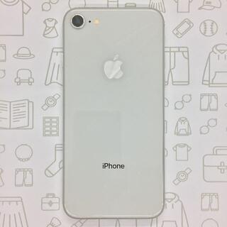 アイフォーン(iPhone)の【B】iPhone8/64GB/352997096665865(スマートフォン本体)