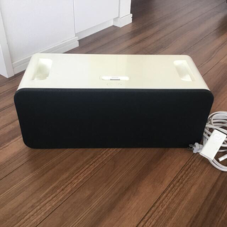 Apple - Apple iPod Hi-Fi ドックスピーカー