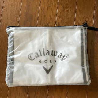 キャロウェイゴルフ(Callaway Golf)の【新品未使用】callaway キャディバッグ カバー(バッグ)