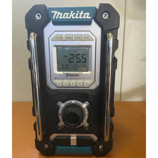 Makita - マキタ 充電式ラジオ MR108