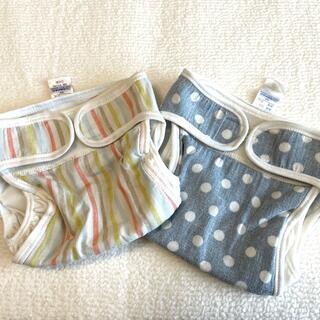ニシキベビー(Nishiki Baby)の布おむつカバー(布おむつ)