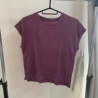 ナイスクラップ(NICE CLAUP)のTシャツ(Tシャツ(半袖/袖なし))