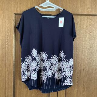 グラニフ(Design Tshirts Store graniph)のグラニフ トップス カットソー(カットソー(半袖/袖なし))