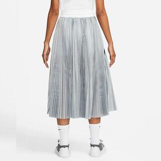 サカイ(sacai)の未使用2021 NIKE sacai Skirt ロング サカイ スカート(ロングスカート)