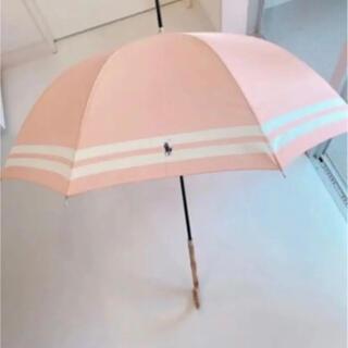 ポロラルフローレン(POLO RALPH LAUREN)の新品未使用【ポロラルフローレン】正規品雨傘長傘(傘)