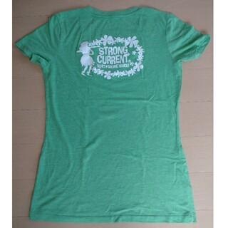 ロンハーマン(Ron Herman)のハワイ ストロングカレント Tシャツ(サーフィン)
