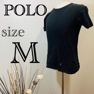 ラルフローレン(Ralph Lauren)の【POLO】ラルフローレン Tシャツ 無地 ワンポイント(Tシャツ/カットソー(半袖/袖なし))