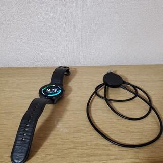 ギャラクシー(Galaxy)のGALAXY watch Active 2(腕時計(デジタル))