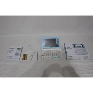 CASIO - ほぼ新品 カシオ 電子辞書 エクスワード 小学生低学年モデル XD-SK2000