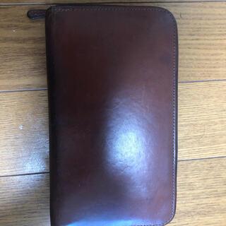 ホワイトハウスコックス(WHITEHOUSE COX)のホワイトハウスコックス 財布(マックナイトファン様専用)(長財布)