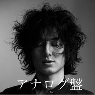 【新品未使用】藤井風 HELP EVER HURT NEVER レコード盤(ポップス/ロック(邦楽))