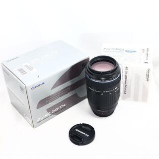 OLYMPUS - オリンパス ZUIKO DIGITAL ED 70-300mm f4.0-5.6