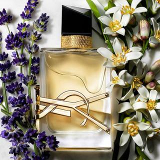 イヴサンローランボーテ(Yves Saint Laurent Beaute)のYSL【新品未開封】リブレ オーデパルファム(香水(女性用))