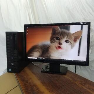 HP - Core i5 第6世代GTX1050ti搭載ゲーミングパソコン メモリ16GB