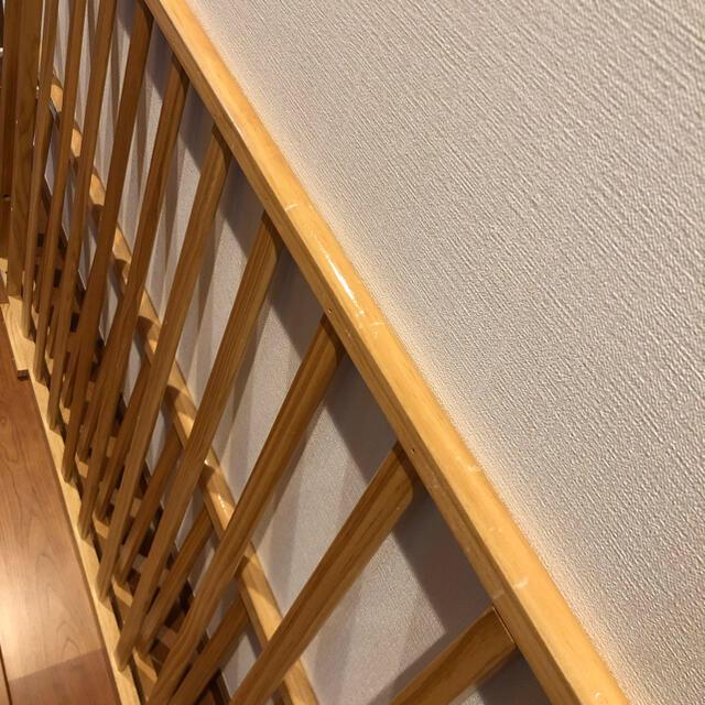 KATOJI(カトージ)のカトージ ベビーベッド キッズ/ベビー/マタニティの寝具/家具(ベビーベッド)の商品写真