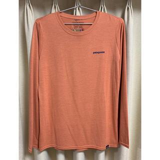 パタゴニア(patagonia)のパタゴニア patagonia W's シャツ(Tシャツ(長袖/七分))