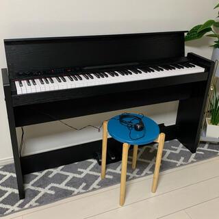 KORG - KORG 電子ピアノ LP-380 (付属品込み)