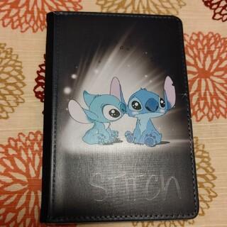ディズニー(Disney)のディズニー スティッチパスポートケース(旅行用品)