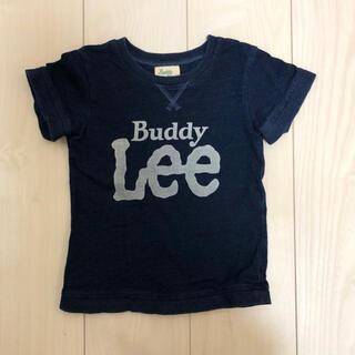 バディーリー(Buddy Lee)のバディーリー buddy lee カットソー tシャツ 100 デニム風 半袖(Tシャツ/カットソー)