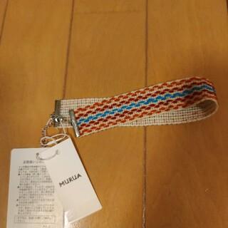 ムルーア(MURUA)の新品 マルチカラーチョーカー(ネックレス)