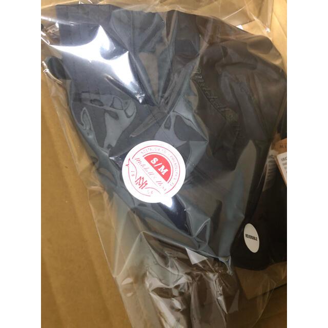 mastermind JAPAN(マスターマインドジャパン)のmastermind JAPAN x Mitchell & Ness バケハ メンズの帽子(その他)の商品写真