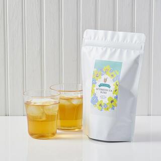 アフタヌーンティー(AfternoonTea)の最終お値下げ!新品未使用 アフタヌーンティーブレンド アイスティー 20P(茶)