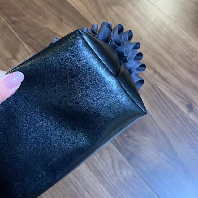 AIRBUGGY(エアバギー)の【美品】Rian de couture ストローラーバッグ キッズ/ベビー/マタニティの外出/移動用品(ベビーカー用アクセサリー)の商品写真