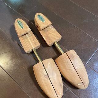 コロニル(Collonil)のシューキーパー 木製 M(その他)
