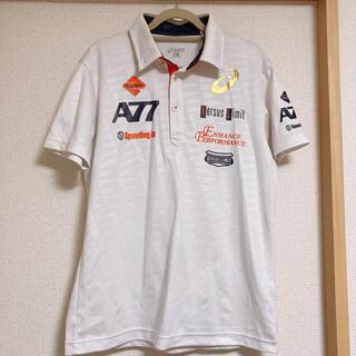 アシックス(asics)のasics スポーツウェア テニス メンズ S(ウェア)