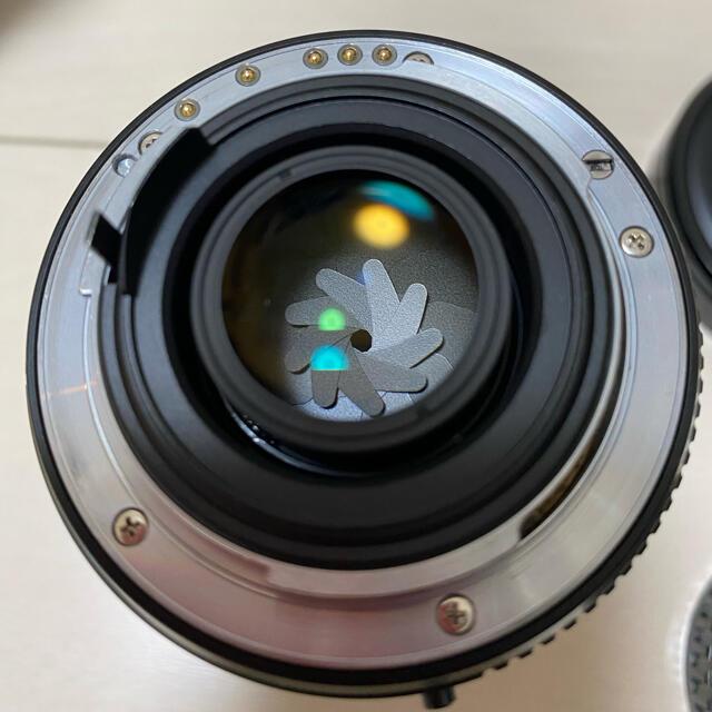 PENTAX(ペンタックス)のPENTAX FA31 Limited 日本製 (ウエポン化済み) スマホ/家電/カメラのカメラ(レンズ(単焦点))の商品写真