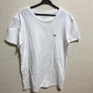 American Eagle - アメリカンイーグル  白Tシャツ