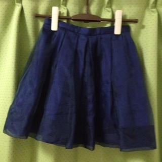 マーキュリーデュオ(MERCURYDUO)のマーキュリー♡スカート(ミニスカート)
