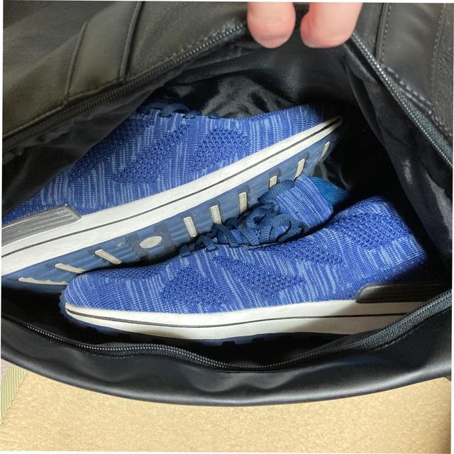 Titleist(タイトリスト)のメルセデスベンツ×タイトリスト     トートバッグ メンズのバッグ(トートバッグ)の商品写真