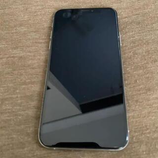 アップル(Apple)のiPhone Xs 256 GB au(スマートフォン本体)