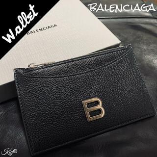バレンシアガ(Balenciaga)の新品未使用★BALENCIAGA【バレンシアガ】カードケース コインケース(コインケース/小銭入れ)